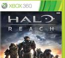Halo: Reach