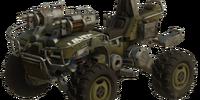 M290-M All-Terrain Vehicle
