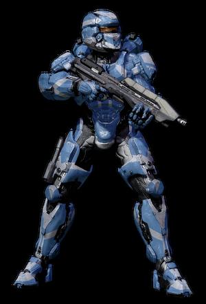 Spartan IV