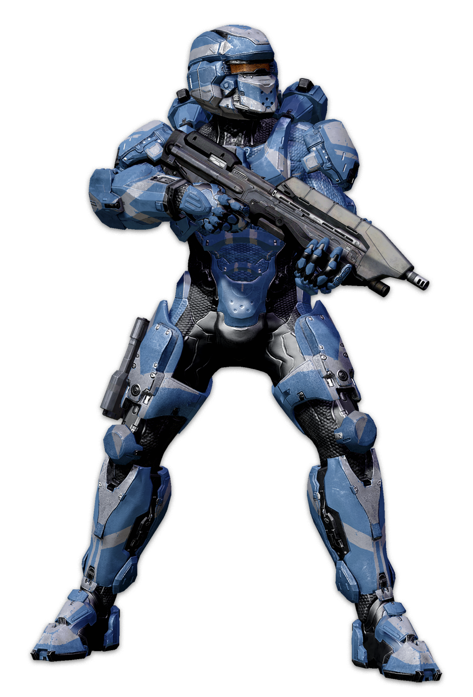 SPARTAN-IV program | Halo Nation | Fandom powered by Wikia