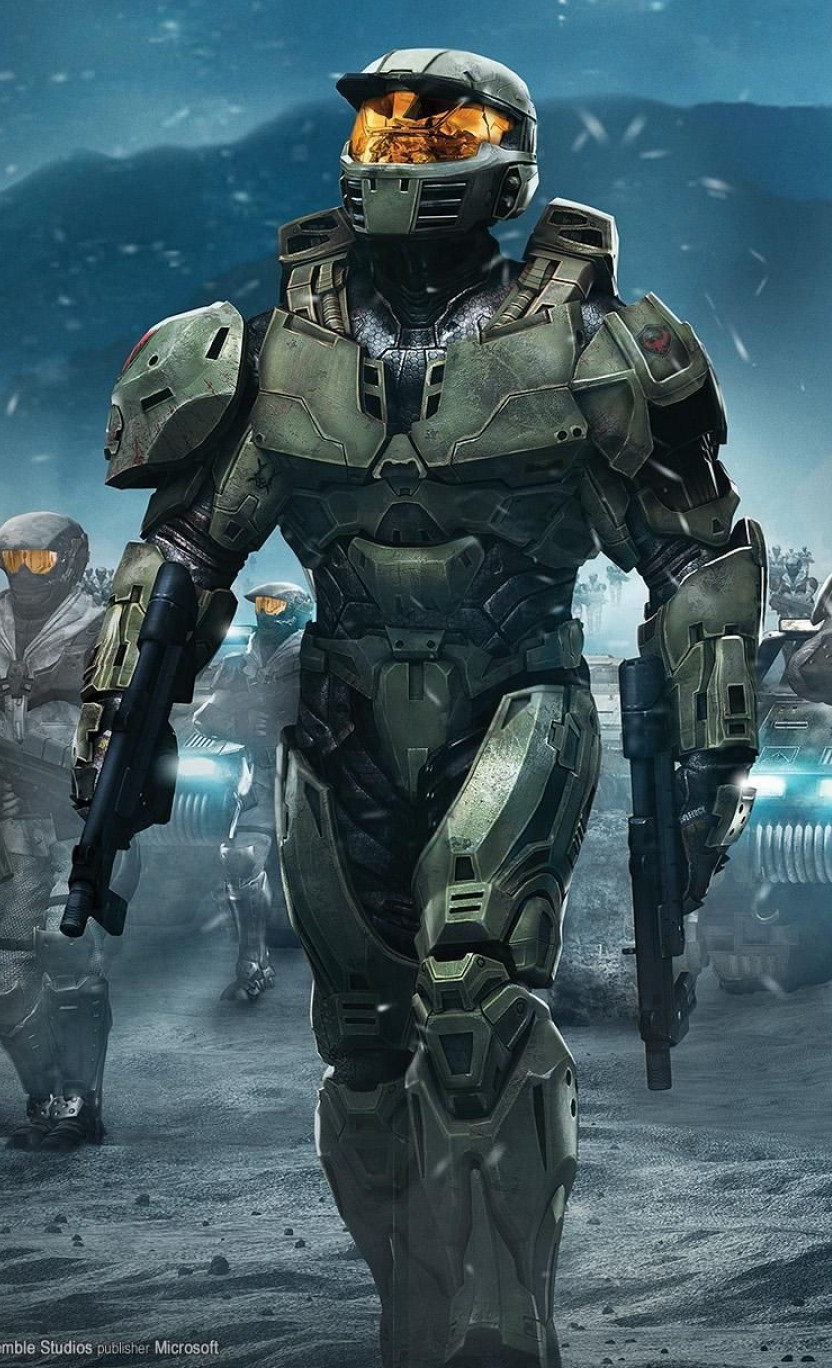 How to open halo wars definitive edition on pc