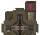 C-12 shaped charge