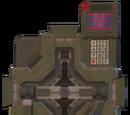 Unidentified UNSC explosive