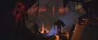HaloReach - Fallen