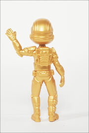 CP. Gold ODST Avatar 2