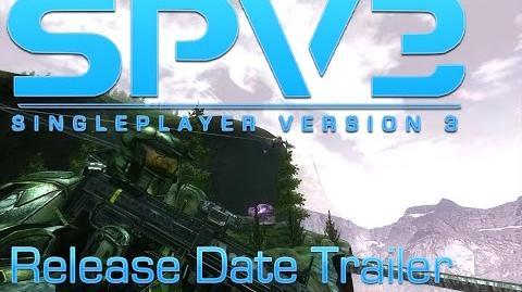 SPV3 Comic Con Release Trailer