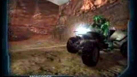 Halo 3 news break