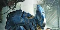 Halo: Escalation Issue 19