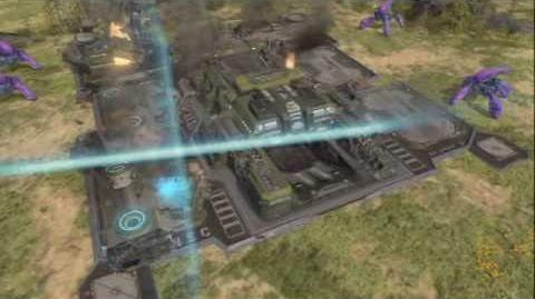 Halo Wars ViDoc: Expanding The Arsenal