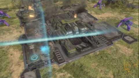 Halo Wars ViDoc: Expanding The Arsenal