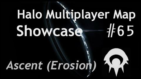 Halo Multiplayer Maps -65 - Halo 4- Ascent (Erosion)