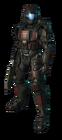 H4 ODST Armor