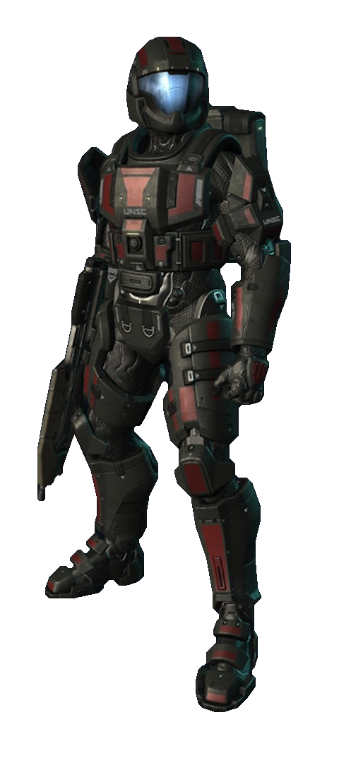 Odst Armor Halo 5 Guardians Forums Halo Official Site