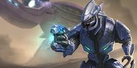 Mission 9: Battle for Epsilon Expanse