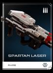 H5G REQ-Card SpartanLaser