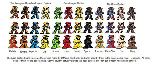 File:My SPARTAN Sprites.jpg