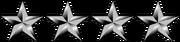 O-10 insignia