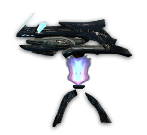H4 pcannon trans