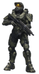 H5G Render John117-FullBody5
