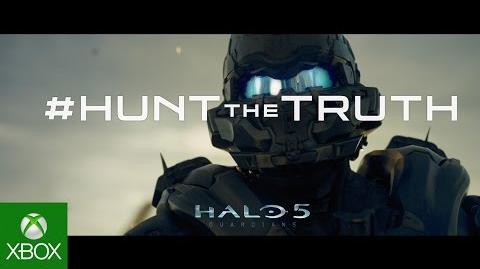 Halo 5 Guardians Spartan Locke Ad