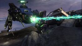 Halo3 scarab
