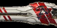 Krith's Left Hand