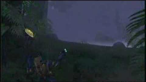 Halo Cinema 343GS Intro