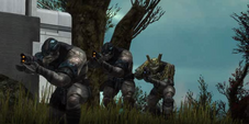 Halo Reach Brute Pack