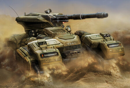 UNSC Grizzly Tank-crop