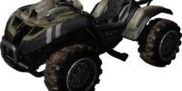 M274 Ultra-Light All-Terrain Vehicle