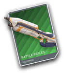 H5G REQ-Card AssaultRifle-Vengeance