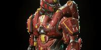 Mjolnir Powered Assault Armor/(G) variant
