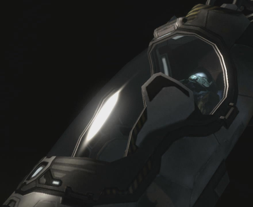 Spartan in cryo halo nation fandom powered by wikia - Master chief in halo reach ...