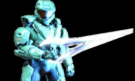 USER Tucker Halo4 CGI