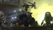Reach E310 Firefight Beachhead04