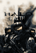 Halo faith poster entry by newguy2445-d3axqev