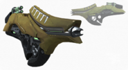 Fuelrodgun