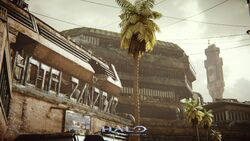 H2A Mission Outskirts