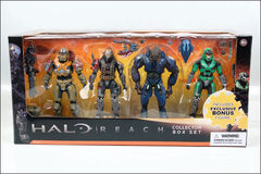HR-Collector Boxed Set pack