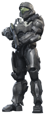 File:H5G Render Buck-FullBody.png