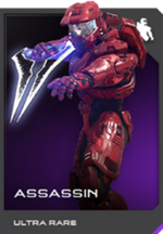 H5G REQ-Card Assassin