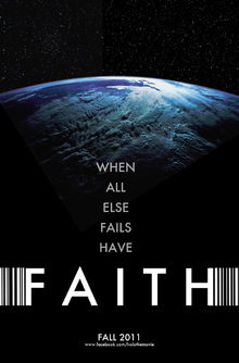 Halo faith fan poster by cydronix-d3f78gk
