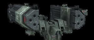 HaloReach - M79-MLRS