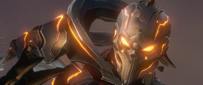 DIdact with armor