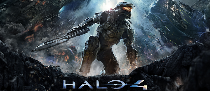 Halo4 Starters Guide Header