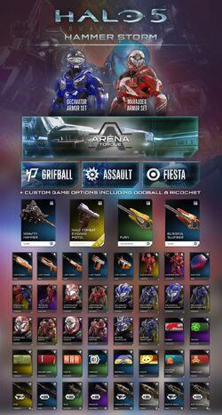 H5G Promotional-DLC HammerStorm-Infograph