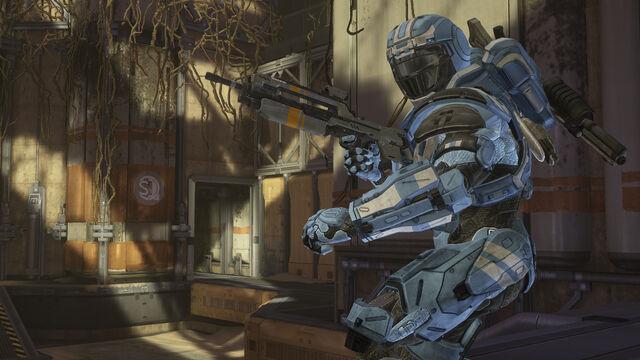File:Halo 4 Champions Bundle Screenshot Ricochet - Overgrown.jpg