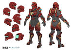 H5G Concept-Armor Achilles1