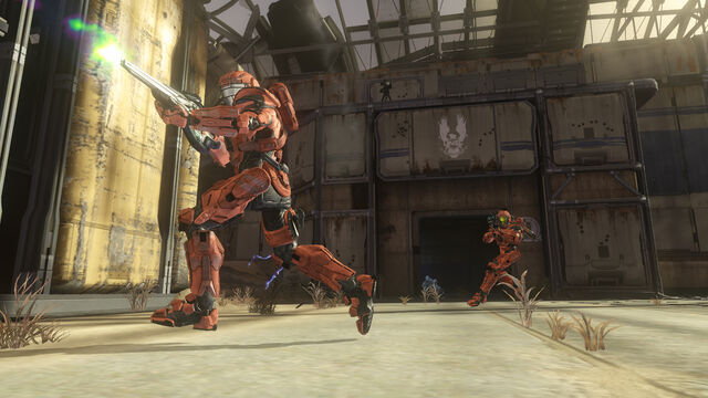File:Halo 4 Champions Bundle Screenshot Ricochet - Defenders.jpg