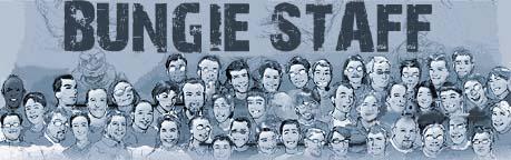 Bungie staff